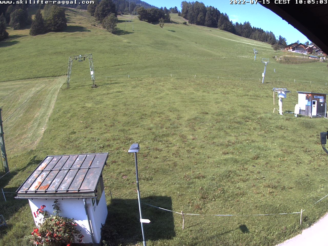 Raggal Skilift